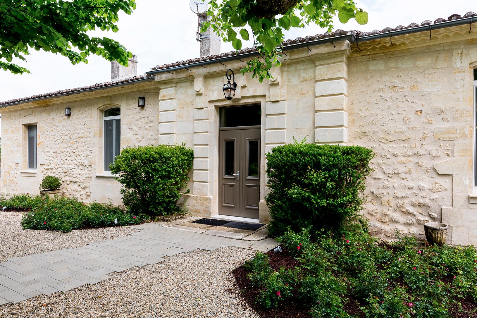 Rénovation d\'une maison ancienne par un architecte DPLG à ...